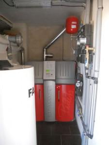 Ahorrar con biomasa