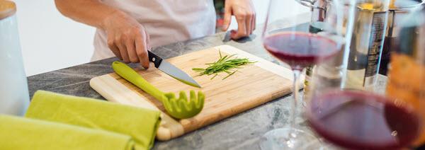 Instalar domótica para la cocina