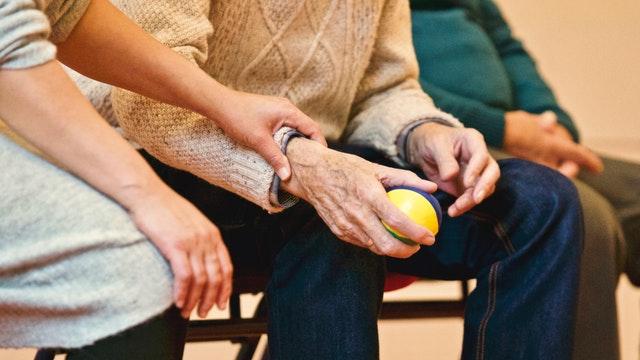 Domótica para personas mayores