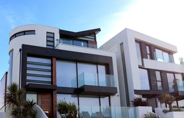 Control inteligente en promociones residenciales
