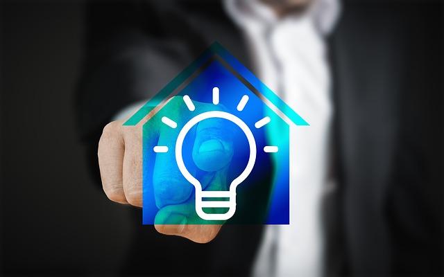 Funciones de confort en Smart Home 2