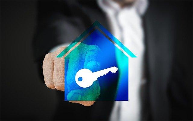 Funciones de confort en Smart Home1