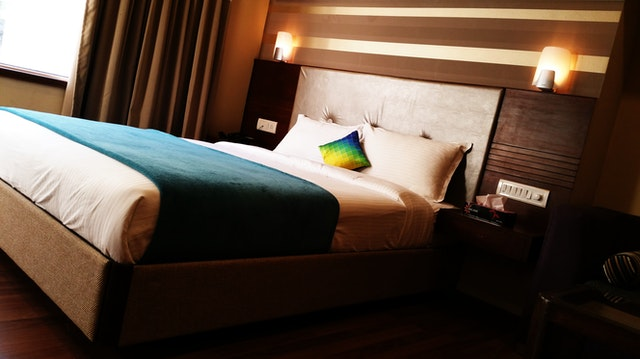 automatizacion hoteles