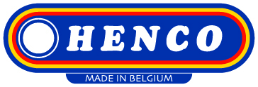 Henco logo alle 2009