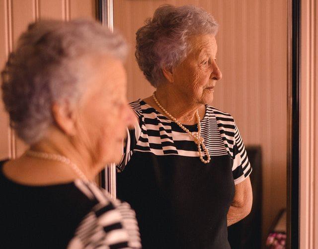 domotica en residencias ancianos