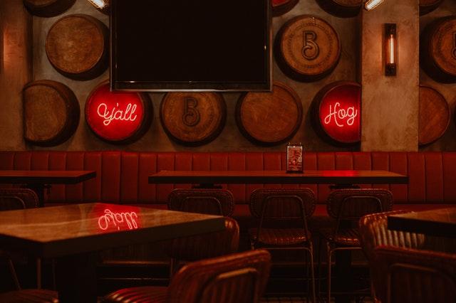 automatizacion en bares y restaurantes