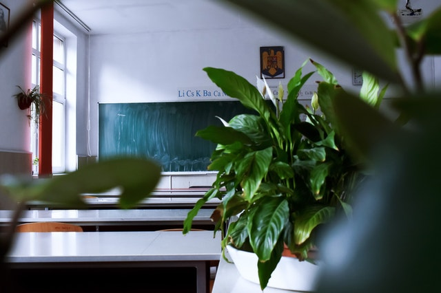 automatización en centros de educación