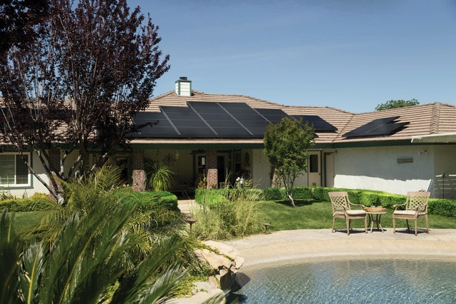 ventajas energía fotovoltaica