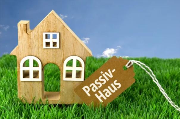 calenfacción en casas passivhaus